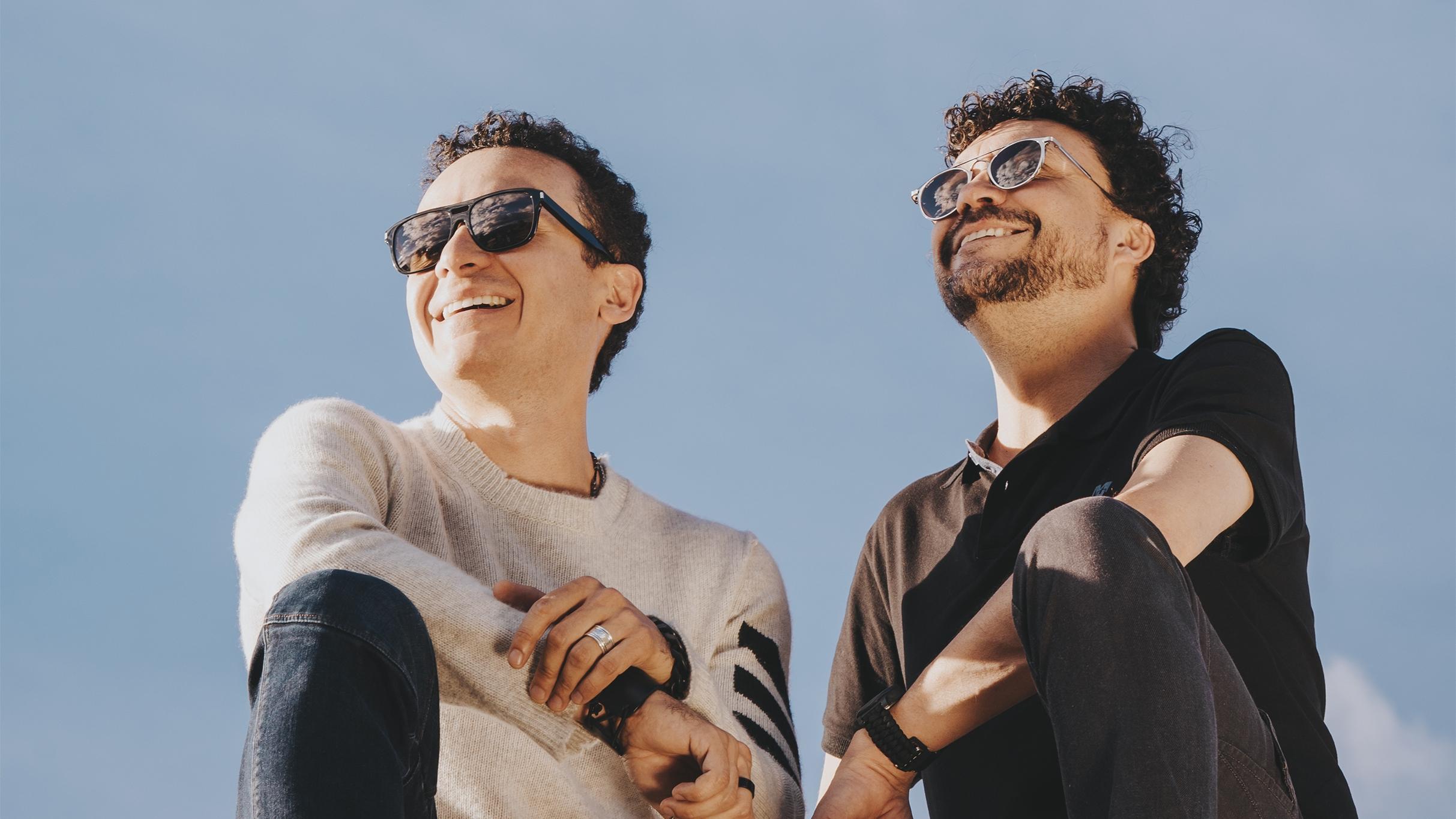 Compadres Tour: Fonseca & Cepeda