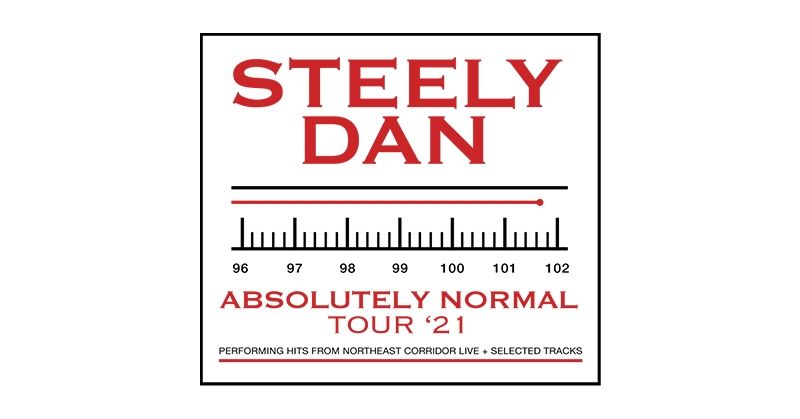 Steely Dan - The Absolutely Normal Tour
