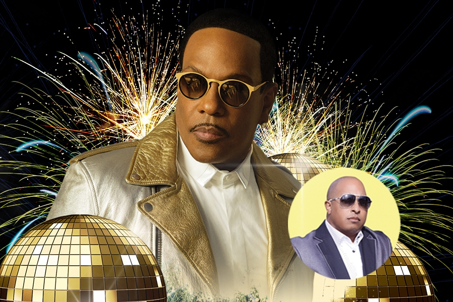 Charlie Wilson: A New Year's Eve Celebration