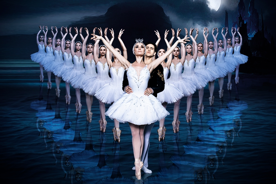 Russian Ballet Theatre Presents Swan Lake - RESCHEDULED