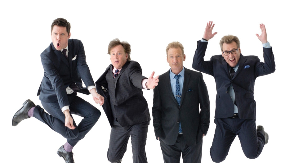 Whose Live Anyway - RESCHEDULED