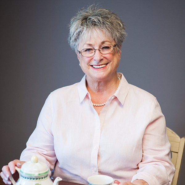 Kathy [Massey] Sanders
