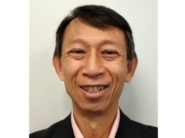 Hsin Huang