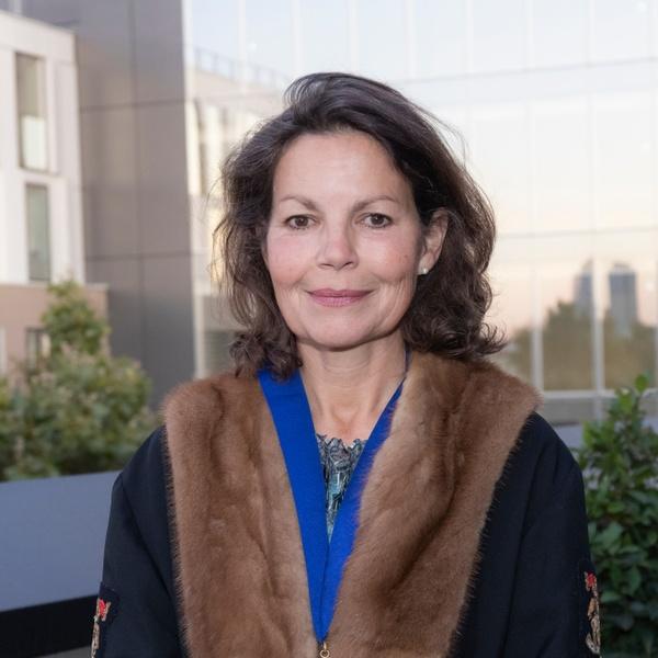 P/M Patricia Dart