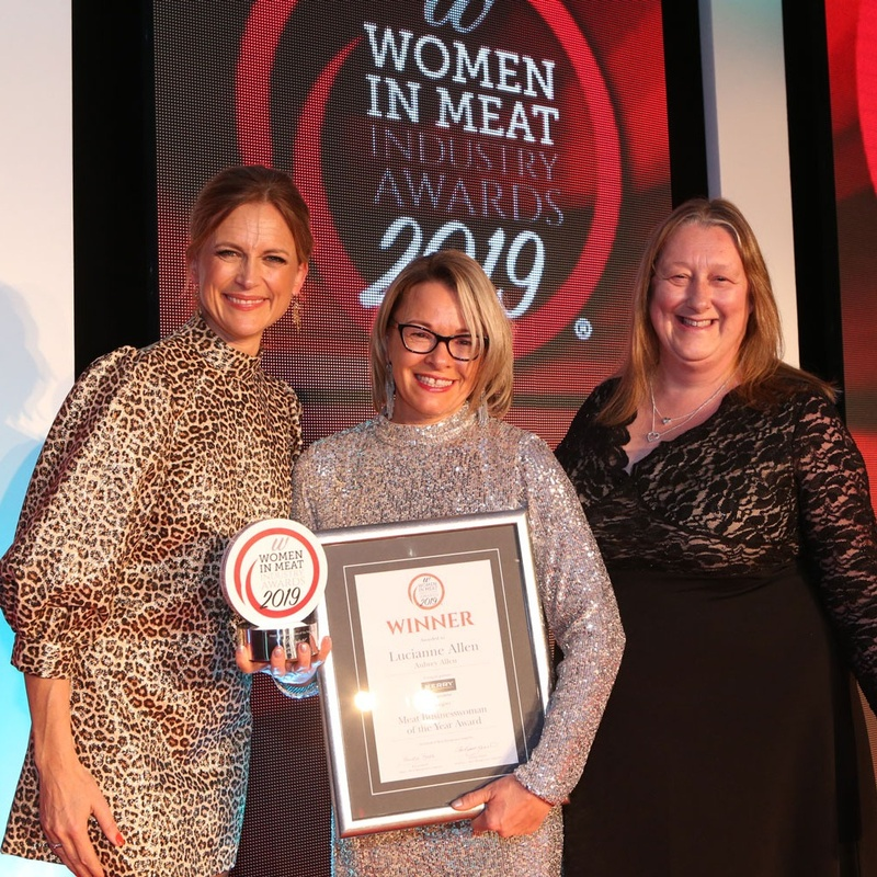 WCB successes at 2019 Women in Meat Industry Awards