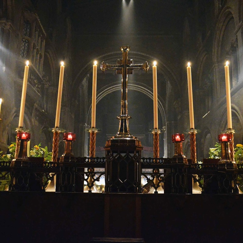Festival of Nine Lessons and Carols 2019