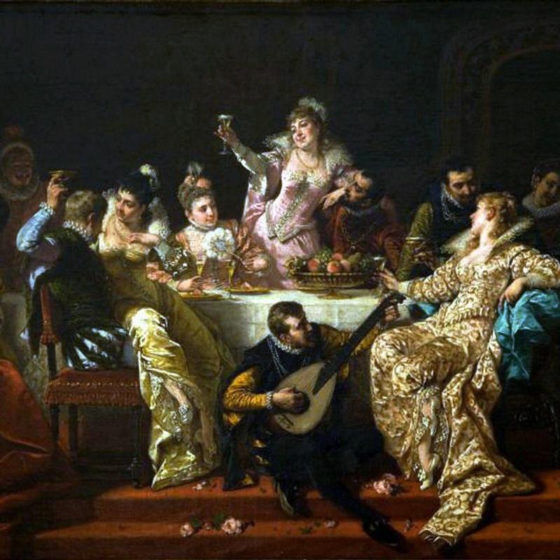 Renaissance Dinner