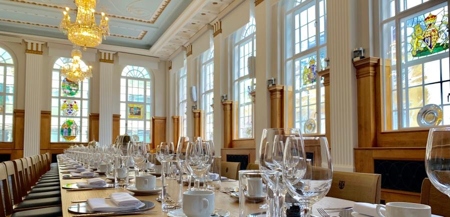 Great Hall, Butchers' Hall