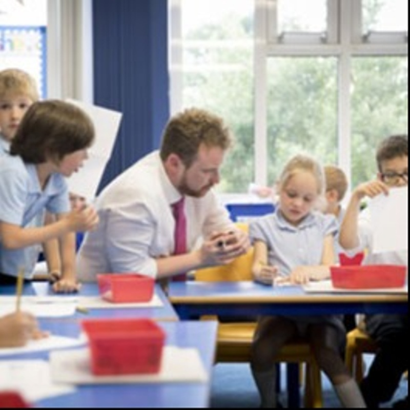 Making a difference to end educational inequality