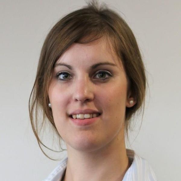 Caroline Mitchell Nuffield Scholar 2018