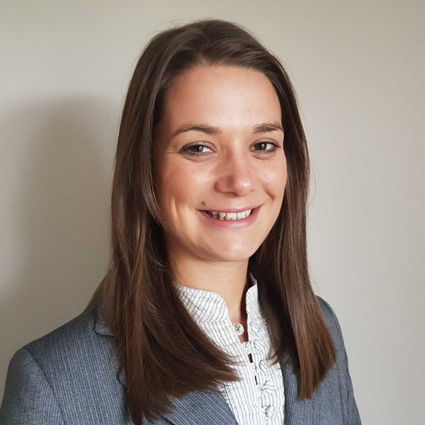 Sarah Pick Nuffield Scholar 2019