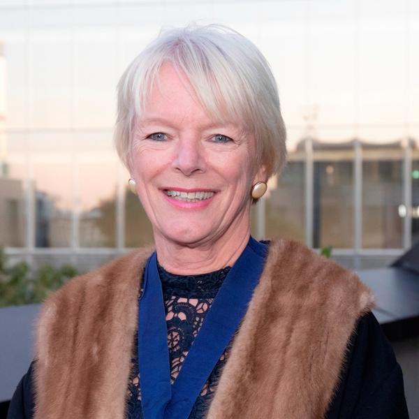 Margaret Boanas