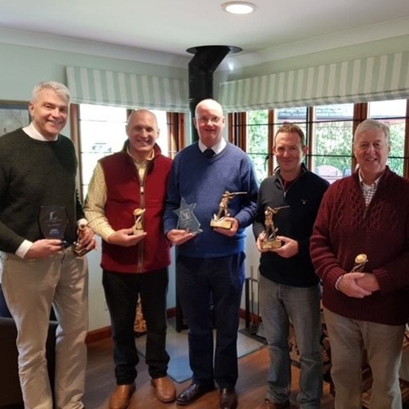 20th Annual Clay Pigeon Shooting Competition
