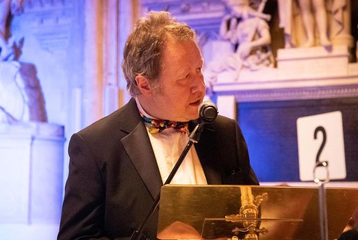 Dr John Stamford