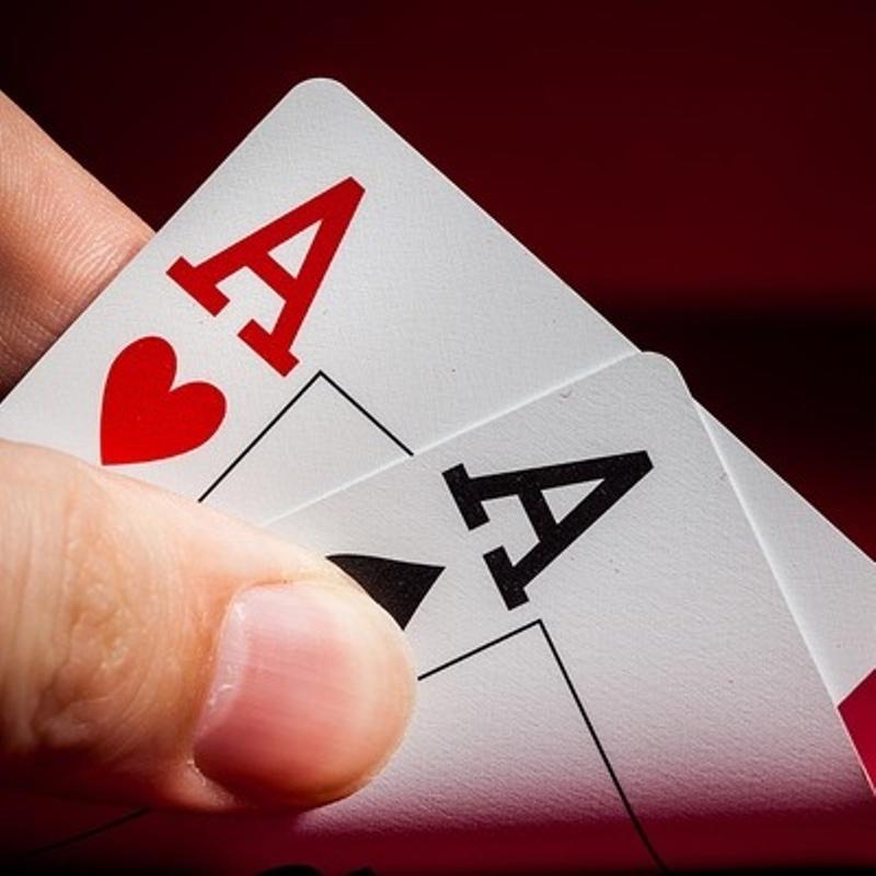 WCB Poker Tournament