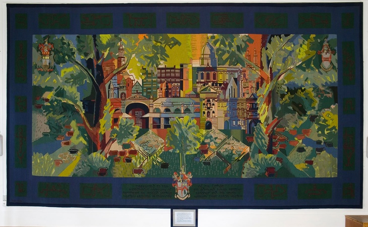 Vestey Tapestry