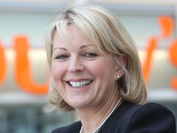 Judith Batchelar, OBE