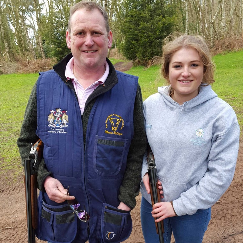Inter-Livery Clay Pigeon Shoot 2020