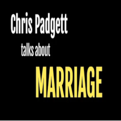 Chris Padgett: Talks About Marriage