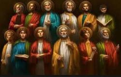 Early Disciples of Jesus