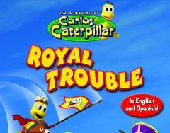 CC11 Royal Trouble