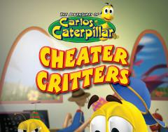 CC10 Cheater Critters