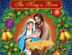 06 Joyous Christmas Day