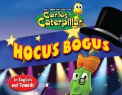CC12 Hocus Bogus