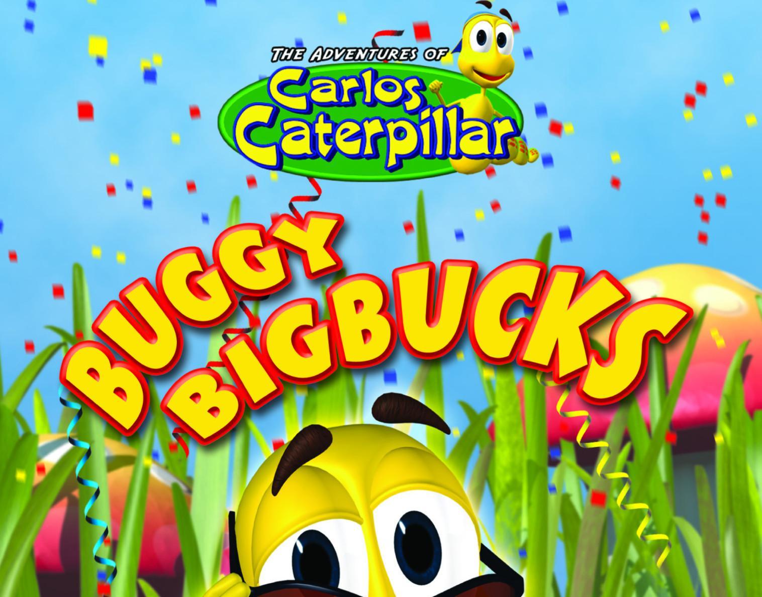 CC05 Buggy Bigbucks