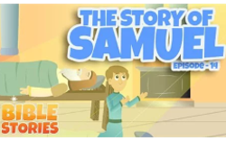 14 - The Story of Samuel
