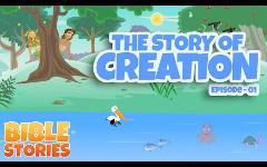 01 - The Story of Creation