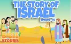07 - The Story of Israel