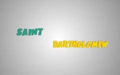 10 - Saint Bartholomew