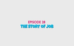 28 - The Story of Job