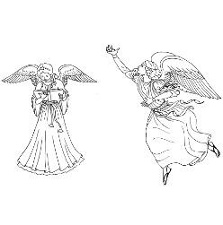 Advent Angel 3