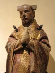 Benignus of Dijon