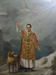 Bernard of Menthon