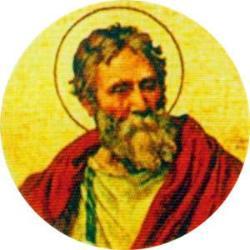 Pope Agatho