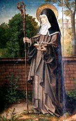 Agnes of Assisi