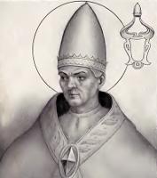 Mar. 01 - Saint Felix III