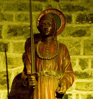 Mar. 02 - Blessed Charles the Good