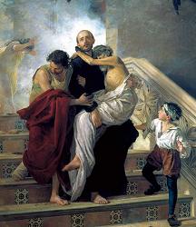 Mar. 08 - Saint John of God