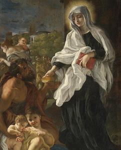 Mar. 09 - Saint Frances of Rome