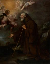 Apr. 02 - Saint Francis of Paola