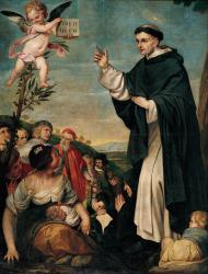 Apr. 05 - Saint Vincent Ferrer