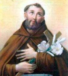 Apr. 24 - Saint Fidelis of Sigmaringen