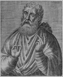 June 01 - Saint Justin Martyr