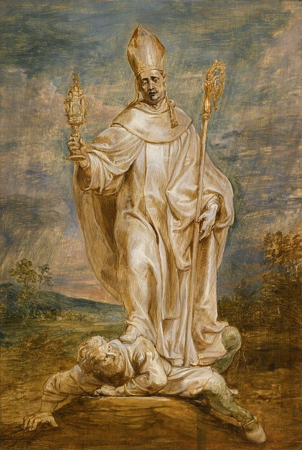 June 06 - Saint Norbert
