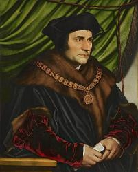 June 22 - Saint Thomas More