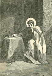 June 25 - Saint Prosper of Aquitaine